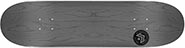 MINI LOGO CHEVRON DECK 7.50 X 28.65 GREY -SHAPE 191
