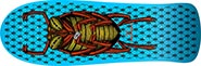 POWELL BUG 2 LIGHT BLUE RE-ISSUE DECK 9.85 X 29.60