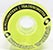 SECTOR 9 NINEBALL LIME GREEN 61MM 78A (Set of 4)