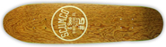 SCUMCO & SONS RINKY DINK SR. CRUISER DECK 7.87 X 31.5 (ASSORTED VENEERS)