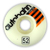 AUTOBAHN TORUS ALL ROAD WHITE 52MM 90A (Set of 4)