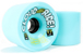 CLOUD RIDE WHEELS FREERIDE 70MM 77A (Set of 4)