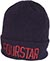 FOURSTAR NEW LEAGUE BEANIE NAVY