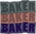 BAKER SPRING 20  STICKER