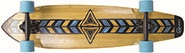 QUEST TOTEM LONGBOARD COMPLETE 8.25 X 36.00