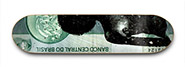 SKATE MENTAL CURTIN DADS MONEY DECK 8.00