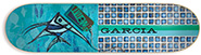 HABITAT GARCIA EXPOSITION RE-ISSUE DECK 8.12