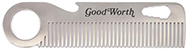 GOOD WORTH & CO COMB