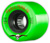 POWELL G-SLIDES GREEN 56MM 85A (Set of 4)