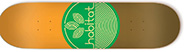 HABITAT TEAM LEAF DOT MED PP DECK 8.25