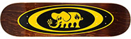 BLACK LABEL TEAM OVAL ELEPHANT DECK 8.25