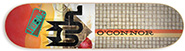 HABITAT O\\'\\'CONNOR EXPOSITION RE-ISSUE DECK 7.87