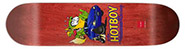 CHOCOLATE TERSHY HOT BOY DECK 8.50