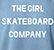 GIRL SANS PIGMENT DYED LIGHT BLUE CREW NECK SWEATSHIRT L