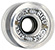 CLOUD RIDE WHEELS CRUISER CLEAR 69MM 78A (Set of 4)