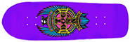 DOGTOWN DRESSEN PUP POOL PURPLE DECK 8.87 X 32.12