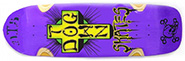 DOGTOWN BIG BOY 2 PURPLE DECK 9 X 32.75