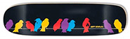 BLACK LABEL HENSLEY BIRDS DECK