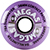 SECTOR 9 OMEGA PURPLE 64MM 78A (Set of 4)