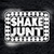 SHAKE JUNT BOX SPRAY BLACK  SS M