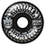 SPITFIRE FORMULA FOUR SHADOWPLY BLACK CLASSIC 52MM 99D (Set of 4)