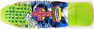 DOGTOWN MURRAY GREEN MINI CRUISER DECK 8.75 X 29.50