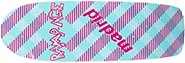 MADRID RAMPAGE OG BLUE/PINK RE-ISSUE DECK 9.37 X 29.00