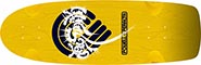 POWELL JAY SMITH PPP YELLOW RE-ISSUE DECK 10.00