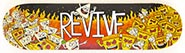 REVIVE TEAM PIZZA VS NACHO DECK 8.00