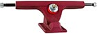 CALIBER II 10 INCH/184MM 50 DEGREE STONE RUBY WITH VENOM 90A BUSHINGS