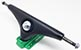 GULLWING CHARGER BLACK/GREEN 10.0