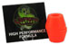 VENOM BUSHINGS SUPER CARVE 81A ORANGE