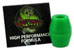 VENOM BUSHINGS SUPER CARVE 93A GREEN