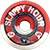 SPEEDLAB WHEELS SLAPPY HOUR JASON ADAMS 54MM 99A (Set of 4)