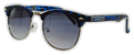 HAPPY HOUR HERMAN G2 BLUE TORTOISE SHADES SUNGLASSES