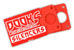 SHORTY\\'\\'S DOOKS SILENCERS ANTI VIBRATION GASKETS