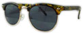 HAPPY HOUR HERMAN G2 BROWN TORTOISE SHADES SUNGLASSES