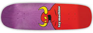 TOY MACHINE TEAM MONSTER XXL DECK 9.00