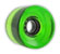 BLANK CRUISER CLEAR GREEN 65MM 78A (Set of 4)