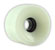 BLANK CRUISER WHITE 65MM 85A (Set of 4)