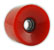 BLANK CRUISER RED 70MM 78A (Set of 4)