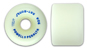 POWELL RAT BONES WHITE 60MM 90A RE-ISSUE (Set of 4)