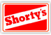 SHORTY\\'\\'S OG CLASSIC STICKER