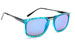 HAPPY HOUR BRAYDON SZAFRANSKI KINGSTONS BLACK/BLUE SUNGLASSES
