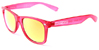 HAPPY HOUR TANCOWNY TOO BUCK SUNGLASSES
