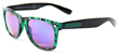 HAPPY HOUR JULIAN DAVIDSON THE BEAR NECESSITIES SUNGLASSES