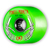 POWELL ALL TERRAIN GREEN 69MM 78A (Set of 4)