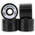DOGTOWN MINI CRUISER BLACK WHEELS 59MM 84A (Set of 4)
