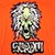 SCRAM GRAVEDIGGER ORANGE SS XL