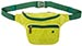 BUMBAG VELMA DELUXE LIME